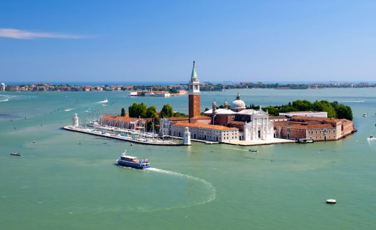 Roadtrip langs de Adriatische kust (Deel 1/2)