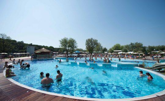 Spina Camping Village - Adriatico.nl
