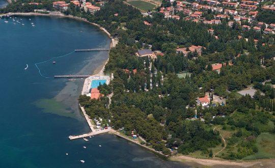 Camping Adria - Adriatico.nl