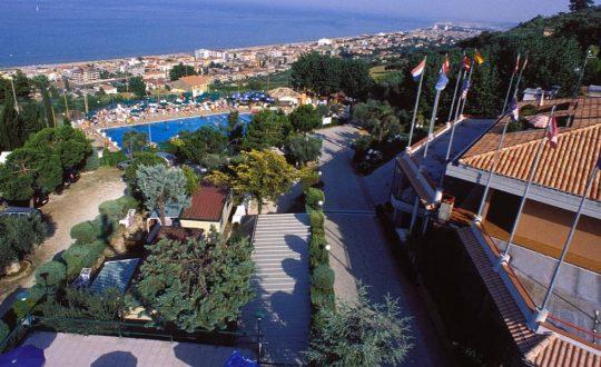 Europe Garden - Adriatico.nl
