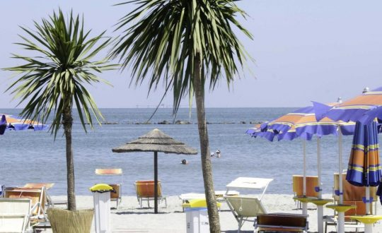 Marina Camping Village - Adriatico.nl
