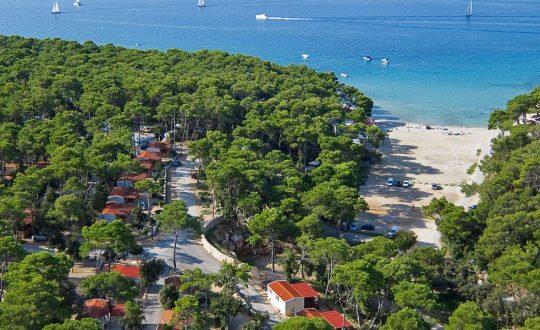 Park Soline - Adriatico.nl