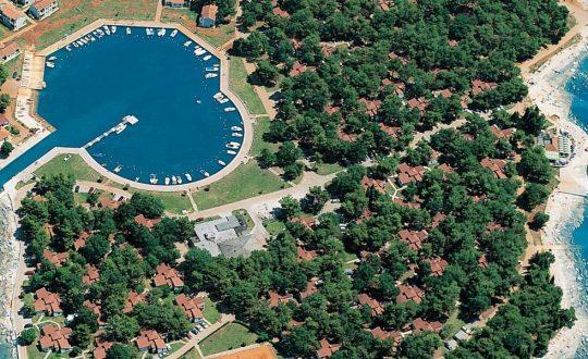 Vakantiepark Sol Stella - Adriatico.nl