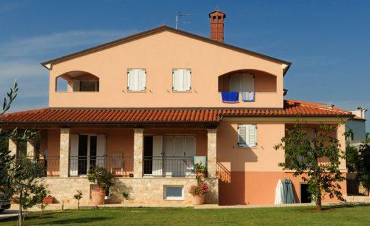 Villa Lara - Adriatico.nl