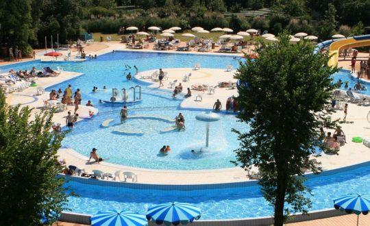 Villaggio Turistico Europa Grado - Adriatico.nl