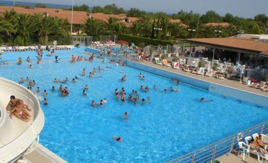 Villaggio Turistico Lido D'Abruzzo - Adriatico.nl