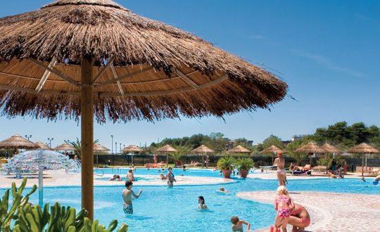 Villagio Turistico Internazionale - Adriatico.nl