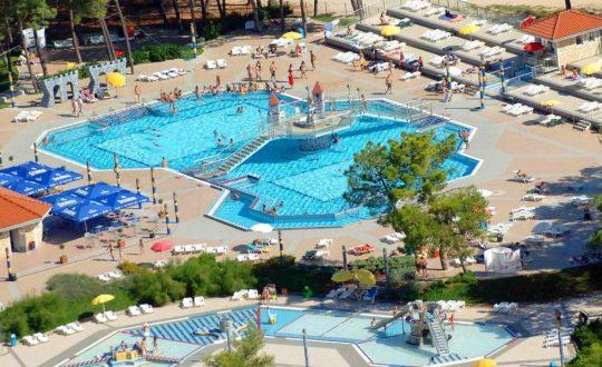 Zaton Holiday Resort - Adriatico.nl