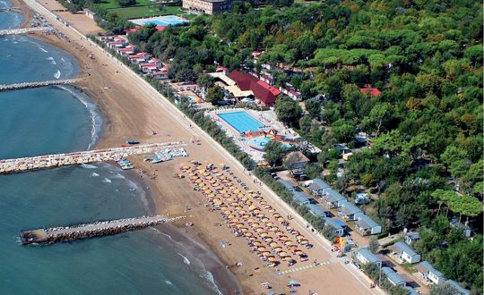 Centro Vacanze Villaggio San Francesco - Adriatico.nl