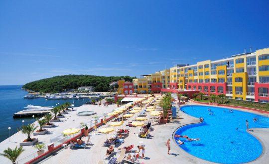 Resort Aparthotel del Mar - Adriatico.nl