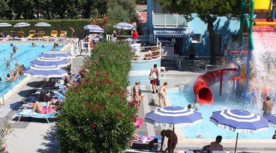 Park Gallanti Village - Adriatico.nl