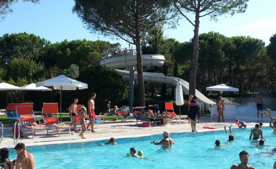Village Italy - Adriatico.nl