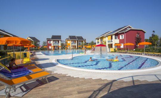 Green Village Jesolo - Adriatico.nl