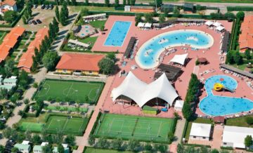 Villaggio Barricata - Adriatico.nl