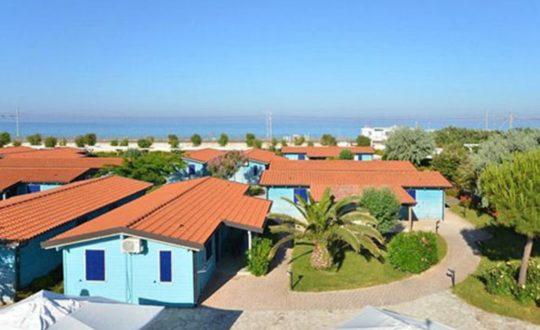 Nuevo Natural Village Resort - Adriatico.nl