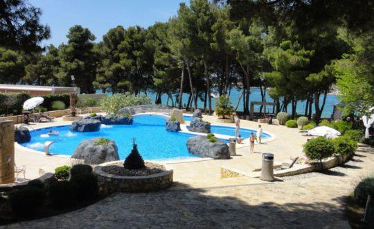 Resort Villa Matilde - Adriatico.nl