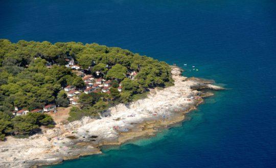 Camping Stoja - Adriatico.nl