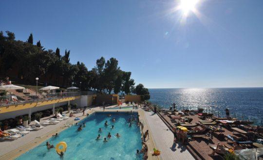Resort Horizont - Adriatico.nl