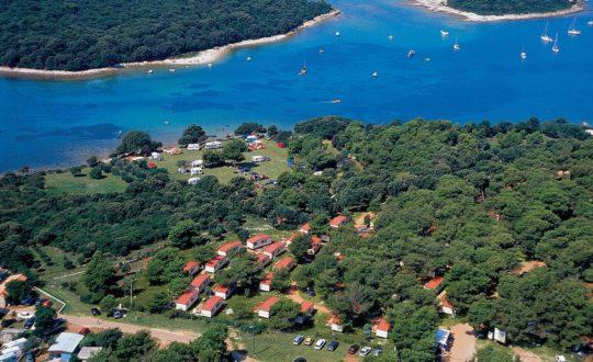 Camping Indije - Adriatico.nl