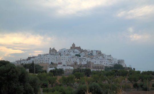 3x mooiste steden van Puglia
