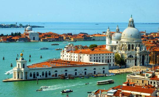 3x het allermooiste van Venetië