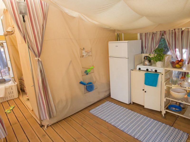 Selectcamp tent
