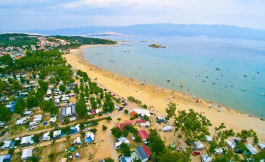 Bezienswaardigheden aan de Adriatische kust