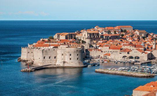 Stedentip: Dubrovnik