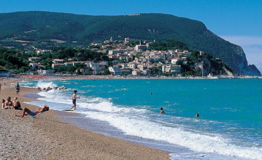 5x leuke badplaatsen in Italië