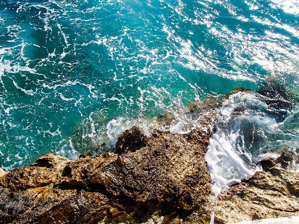 vakantie aan de Adriatische zee