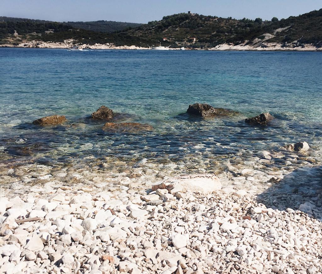 Eilandhoppen vanuit Kroatië