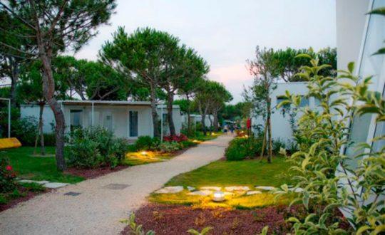 Jesolo Camping Village - Adriatico.nl
