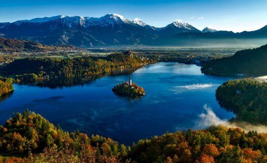 Ontdek het prachtige Slovenië