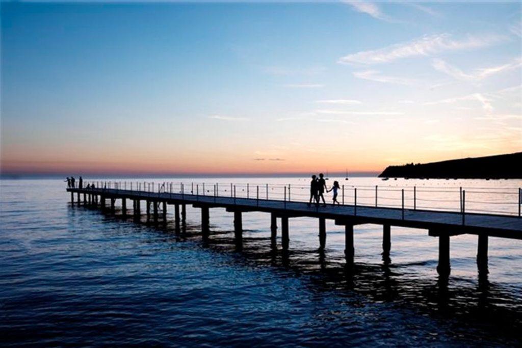 3 top vakantieparken aan de Adriatische kust