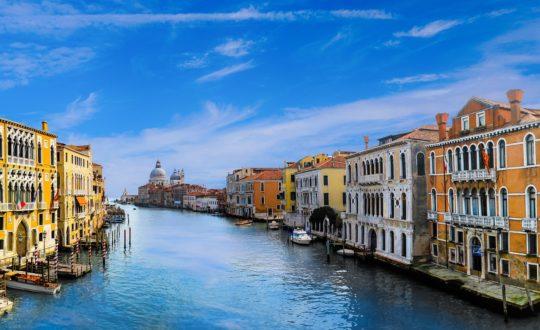 Deze plaatsen wil je bezocht hebben aan de Italiaanse kust