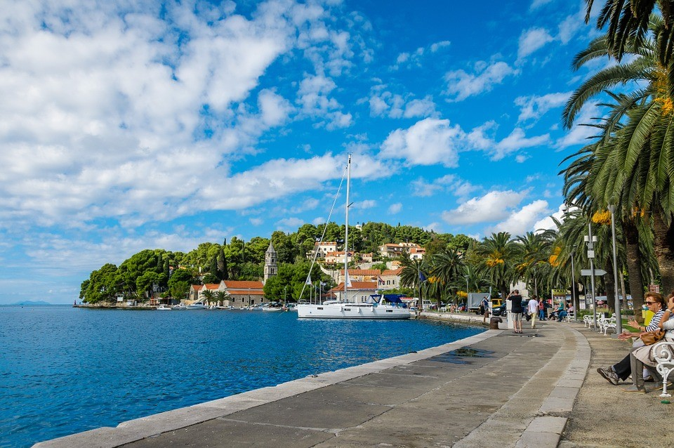 Ontdek de Adriatische kust