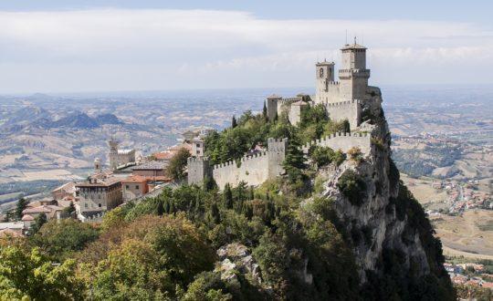 De mooiste plekjes aan de Adriatische kust van Italië!