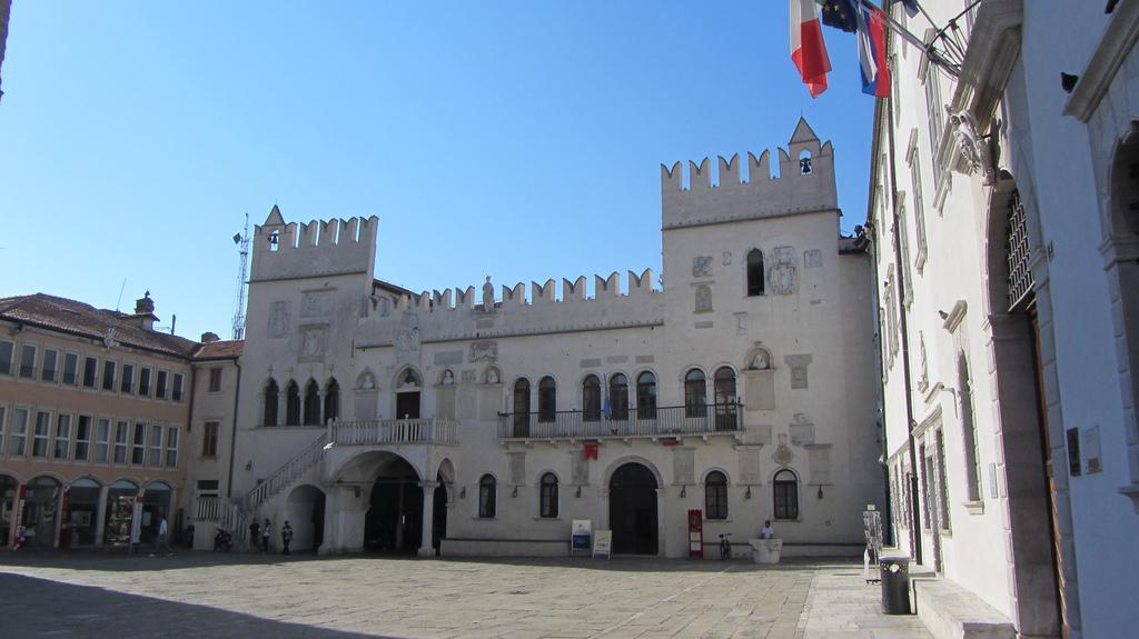 Koper Slovenië