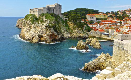 De geschiedenis rondom de Adriatische Zee