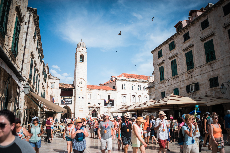 Dubrovnik centrum