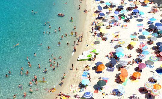 Wanneer ga je op vakantie naar de Adriatische kust?