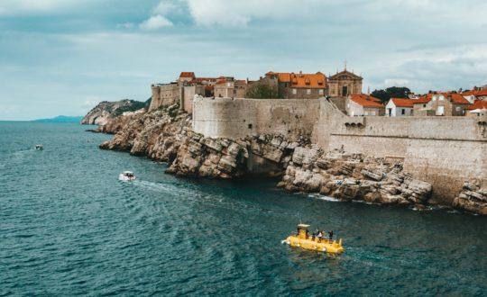 Waarom Dubrovnik de parel van de Adriatische Zee is