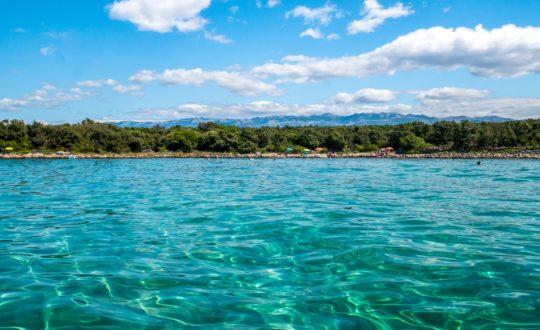 Het weer in Kroatië