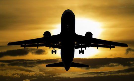 Met het vliegtuig naar de Adriatische kust