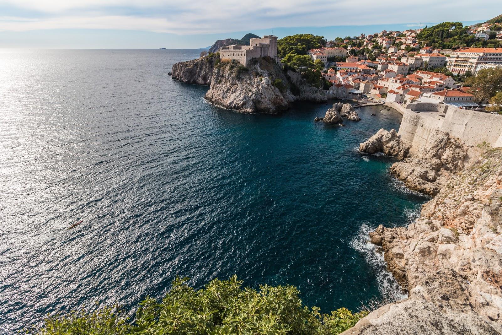 Boot huren in Istrië - Kust