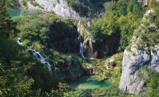 9 redenen waarom vakantie in Kroatië een goed idee is