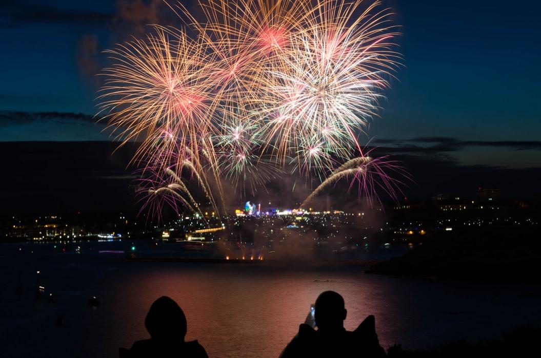 nieuwjaars tradities in Italië
