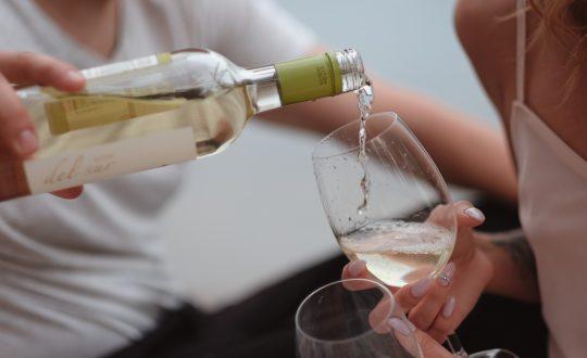 Italiaanse wijnen uit de Adriatische Kust