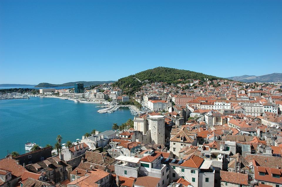 Een bezoek aan Split - Adriatico.nl