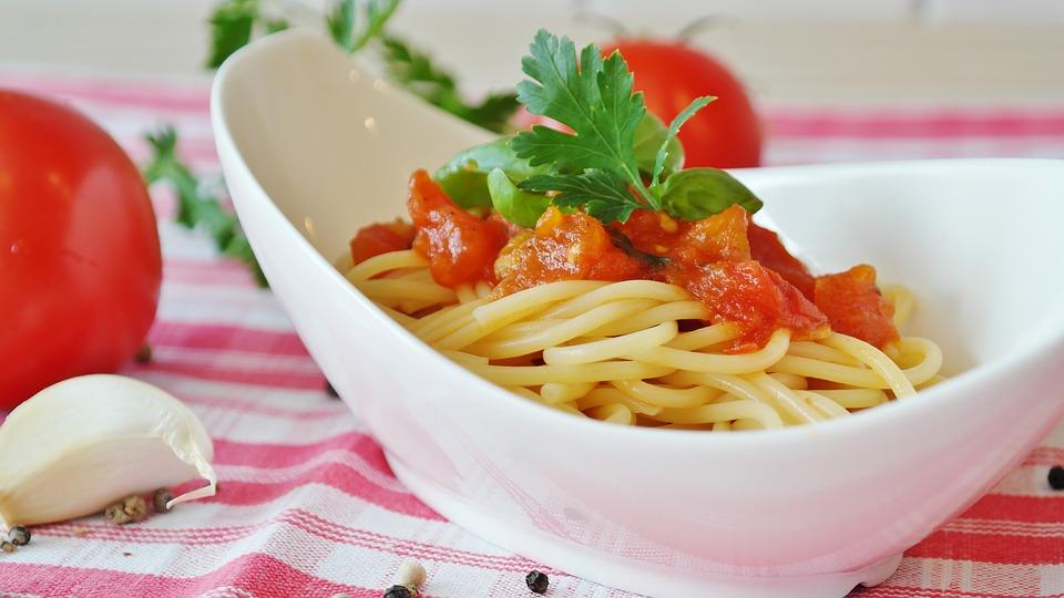 Spaghetti - Italiaanse vakantiegevoel - Adriatico.nl